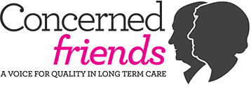 Concerned Friends Logo